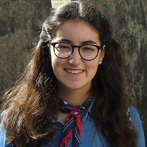Joana Beato Ribeiro
