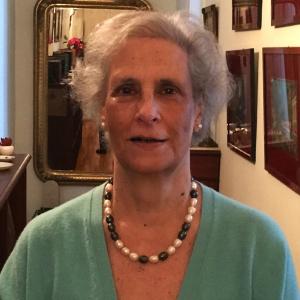 Margarida Leme
